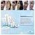 Jeunesse Kit Luminesce Completa Tratamento Dermocosméticos Importado - Imagem 5