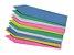 Etiqueta de Plástico Colorida para Marcação de Plantas 50 un - Imagem 4