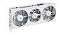 Placa de Vídeo PowerColor Radeon RX 6700 XT Hellhound WHITE, 12GB, GDDR6, 192bit, AXRX 6700XT 12GBD6-3DHLV2 - Imagem 5