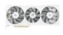 Placa de Vídeo PowerColor Radeon RX 6700 XT Hellhound WHITE, 12GB, GDDR6, 192bit, AXRX 6700XT 12GBD6-3DHLV2 - Imagem 4