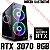 PC Gamer Intel Core i9 10900F, 32GB DDR4, SSD 240GB, HD 1 Tera, GPU GEFORCE RTX 3070 8GB - Imagem 1