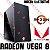 PC Gamer MOBA BOX AMD Ryzen 7 5700G, 16GB DDR4, SSD M.2 NVME 500GB, APU AMD RADEON VEGA 8 - Imagem 1