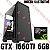 PC Gamer Intel Core i3 9100F, 8GB DDR4, SSD 240GB, GPU GEFORCE GTX 1660TI 6GB - Imagem 1
