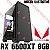 PC Gamer AMD Ryzen 5 5600X, 16GB DDR4, SSD 480GB, GPU AMD RADEON RX 6600XT 8GB - Imagem 1