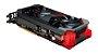 Placa de Vídeo AMD RADEON RX 6600XT 8GB GDDR6 128 BITS POWER COLOR RED DEVIL - 8GBD6-3DHE / OC  - Imagem 3