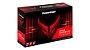 Placa de Vídeo AMD RADEON RX 6600XT 8GB GDDR6 128 BITS POWER COLOR RED DEVIL - 8GBD6-3DHE / OC  - Imagem 2