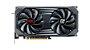 Placa de Vídeo AMD RADEON RX 6600XT 8GB GDDR6 128 BITS POWER COLOR RED DEVIL - 8GBD6-3DHE / OC  - Imagem 4