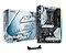Placa Mãe ASrock CHIPSET INTEL Z590 STEEL LEGEND SOCKET LGA 1200 - Imagem 1