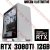 PC Gamer AMD Ryzen 9 5950X, 128GB DDR4, SSD NVME 4G 1TB, HD 6GB, GPU GEFORCE RTX 3080TI 12GB - Imagem 1