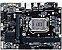 Placa Mãe Gigabyte H110M-H DDR4 P/ Intel Socket LGA 1151 - Imagem 2