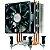 Cooler para Processador CoolerMaster Hyper TX3 EVO RR-TX3E-28PK-R1 - Imagem 1
