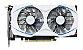 Placa de Vídeo Geforce GTX 1050TI ASUS DUAL 4gb DDR5 - 128 Bits DUAL-GTX1050TI-4G - Imagem 2