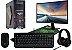 PC Gamer Super Completo Intel Core I5 Skylake, 8gb DDR4, HD 1.5TB, GTX 1050TI 4gb, Razer Blackwidow, Kraken USB, Abyssus 3500 DPI, Goliathus EX - Imagem 1