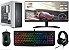 PC Gamer Super Completo Intel Core I7, 16gb DDR4, SSD 480, GTX 1070 OC 8gb, LED 29 Ultra Kit, Kit Razer Chroma - Imagem 1