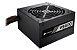 Fonte ATX 600 Watts Reais C/ PFC Ativo Corsair VS600 80% Plus White CP-9020119-LA - Imagem 1