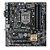 Placa Mãe ASUS B150M-C D3/BR P/ Intel Socket LGA 1151 - Imagem 2