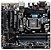 Placa Mãe Gigabyte Z170M-D3H DDR3 P/ Intel Socket LGA 1151 - Imagem 2