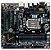 Placa Mãe Gigabyte GA-Z170M-D3H DDR4 Socket LGA 1151 - Imagem 2