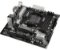Placa Mãe ASrock AB350M Pro4 P/ AMD Socket AM4 - Imagem 3