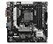 Placa Mãe ASrock AB350M Pro4 P/ AMD Socket AM4 - Imagem 2