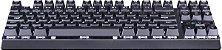 Teclado Gamer Mecânico PCYES AXION com LED Branco ABNT2 - Imagem 5