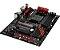 Placa-Mãe ASRock p/ AMD AM4 Fatal1ty AB350 GAMING K4 DDR4 - Imagem 3