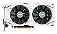 Placa de Vídeo Geforce GTX 1060 DUAL 6gb GDDR5 - 192 Bits ASUS - DUAL-GTX1060-O6G  - Imagem 2