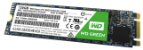 SSD M.2 Western Digital 120gb GREEN WDS120G1G0B-00RC30 - Imagem 1