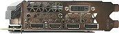 Placa de Vídeo Geforce GTX 1070 AMP 8gb GDDR5 - 256 Bits ZOTAC ZT-P10700C-10P - Imagem 4