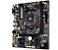 Placa Mãe GIGABYTE p/ AMD AM4 mATX GA-AB350M-DS2 DDR4 - Imagem 3