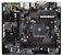 Placa Mãe GIGABYTE p/ AMD AM4 mATX GA-AB350M-DS2 DDR4 - Imagem 2