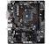 Placa Mãe GIGABYTE p/ AMD AM4 mATX GA-AB350M-DS2 DDR4 - Imagem 4