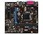 Placa Mãe MSI H81M-P32L Socket LGA 1150 - Imagem 2