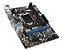 PC Gamer Intel Core I5 Haswell 4460, 16GB DDR3, HD 1 Tera, Geforce GTX 1060 3GB - Imagem 4