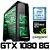 PC Gamer Intel Core I7 Kaby Lake 7700, 16GB DDR4, HD 1 Tera, Geforce GTX 1080 OC 8GB - Imagem 1