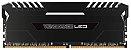 Memória Corsair Vengeance LED White 16GB (2x8GB) 3000Mhz DDR4 CL16 - CMU16GX4M2C3000C16 - Imagem 4