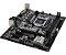 Placa-Mãe ASRock p/ Intel LGA 1151 mATX B250M-HDV DDR4 - Imagem 3