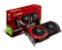 Placa de Vídeo Geforce GTX 1060 Gaming X 6GB - GDDR5 - 192 Bits MSI 912-V328-001 - Imagem 1
