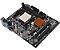 Placa Mãe ASrock Chipset AMD N68-GS4 FX R2.0 Socket AM3+ - Imagem 3
