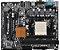 Placa Mãe ASrock Chipset AMD N68-GS4 FX R2.0 Socket AM3+ - Imagem 2