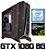 PC Gamer Intel Core I7 Coffee Lake 8700, 16GB DDR4, SSD M.2 250GB, HD 1TB, Geforce GTX 1080 OC 8GB - Imagem 1