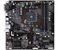 Placa Mãe GIGABYTE CHIPSET AMD A320MA-M.2 Socket AM4 - Imagem 4