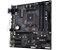 Placa Mãe GIGABYTE CHIPSET AMD A320MA-M.2 Socket AM4 - Imagem 3