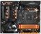 Placa Mãe GIGABYTE AORUS CHIPSET AMD AX370-GAMING K5 Socket AM4 - Imagem 2