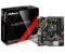 Placa Mãe ASROCK CHIPSET AMD A320M-HD SOCKET AM4 - Imagem 1