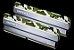 Memória 32GB DDR4 CL16 3000 Mhz G.Skill SniperX (2X16GB) - F4-3000C16D-32GSXFB - Imagem 5