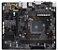 Placa Mãe GIGABYTE CHIPSET AMD B350M-DS2 SOCKET AM4 - Imagem 2