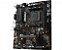 Placa Mãe MSI CHIPSET AMD A320M PRO-VH PLUS SOCKET AM4 - Imagem 3