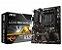 Placa Mãe MSI CHIPSET AMD A320M PRO-VH PLUS SOCKET AM4 - Imagem 1