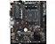 Placa Mãe MSI CHIPSET AMD A320M PRO-VH PLUS SOCKET AM4 - Imagem 2